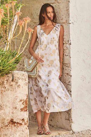 ICONIQUE Ženy Plážové oblečení - Plážové šaty Livia