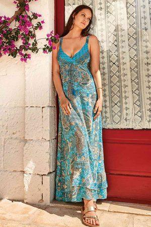 David Beachwear Ženy Plážové oblečení - Plážové šaty Avalon