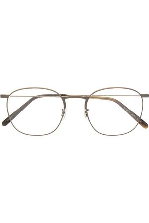 Oliver Peoples Round-frame glasses