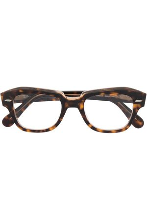 Ray-Ban State Street glasses