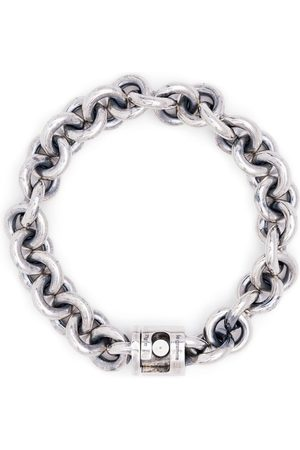 Le Gramme Entrelacs 65g bracelet