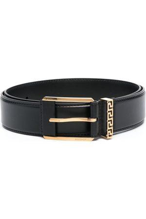 VERSACE Greca buckle belt