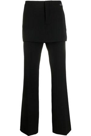 OFF-WHITE Mini Eve trousers