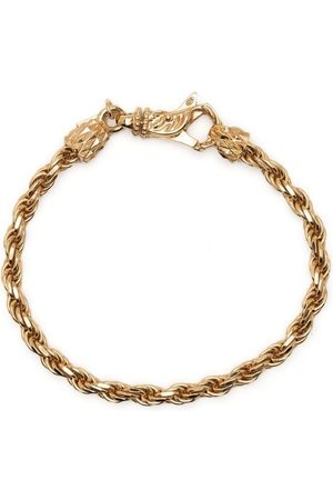 EMANUELE BICOCCHI French-rope chain bracelet