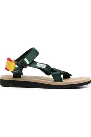 SUICOKE DEPA-CAB strap sandals
