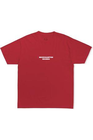 Brockhampton Records T-Shirt
