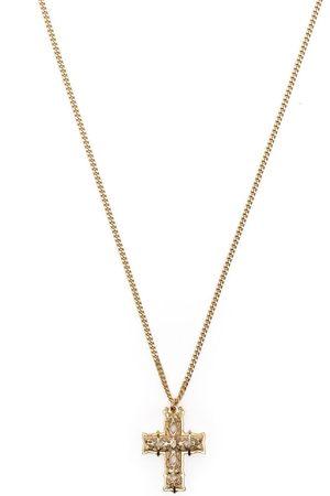 EMANUELE BICOCCHI Medium gothic necklace