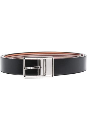 Paul Smith Cut-To-Fit reversible belt