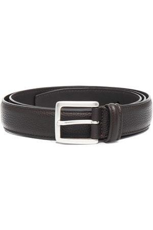 DELL'OGLIO Adjustable buckle belt