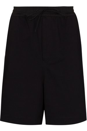 Y-3 Terry track shorts
