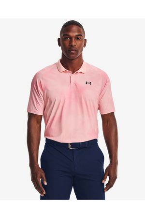 Under Armour Iso-Chill Afterburn Polo triko