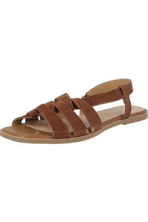 ABOUT YOU Páskové sandály 'Ina