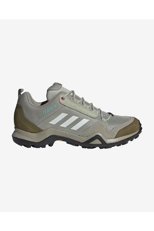 adidas Ženy Pohorky - Terrex Ax3 Blue Outdoor obuv