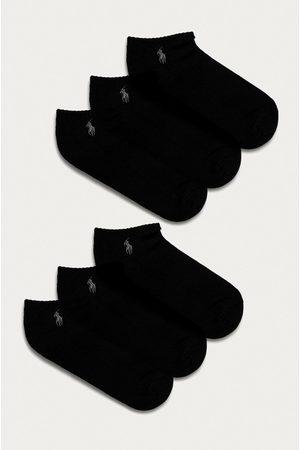 Polo Ralph Lauren Muži Ponožky - Ponožky (6-pack)