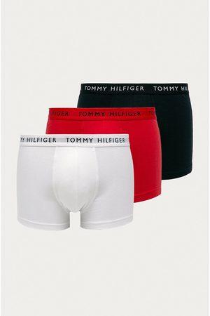 Tommy Hilfiger Muži Boxerky - Boxerky (3-pack)