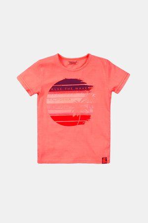 DJ Dutchjeans Chlapecké tričko Summer