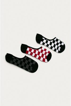 Vans Muži Ponožky - Ponožky (3-pack)