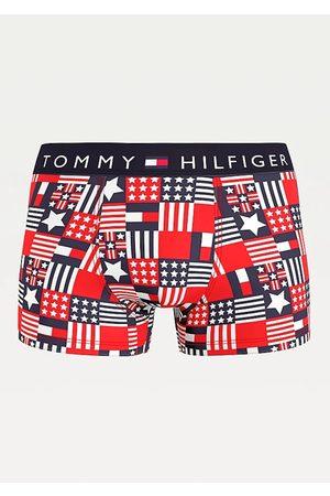 Tommy Hilfiger Muži Boxerky - Boxerky UM0UM01831 0NY L