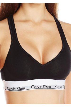 Calvin Klein Ženy Bralety - Podprsenka BRALETTE LIFT QF1654E L
