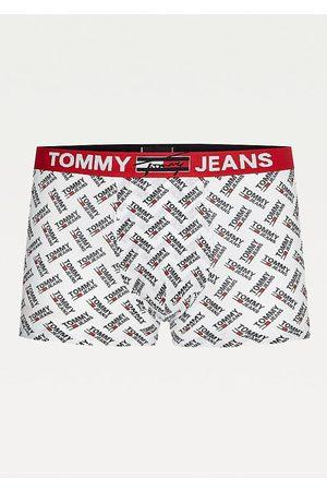 Tommy Hilfiger Muži Boxerky - Pánské boxerky UM0UM02181 L