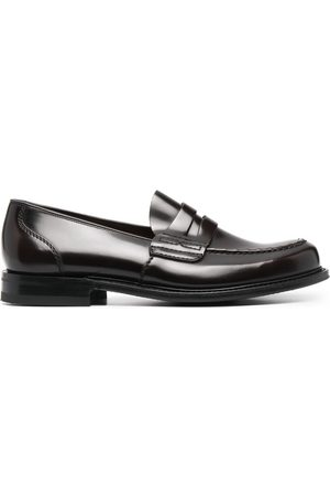 Church's Farsley leather loafers