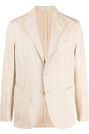Boglioli Single-breasted blazer