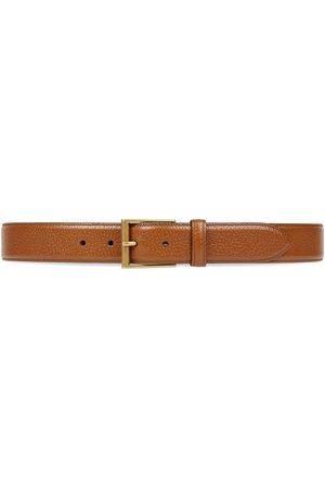 Gucci Square buckle waist belt