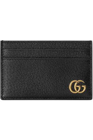 Gucci Muži Peněženky - GG Marmont card case