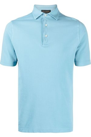 DELL'OGLIO Short-sleeved polo shirt