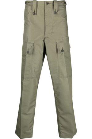 JUNYA WATANABE Muži Kapsáče - Straight-leg cargo trousers