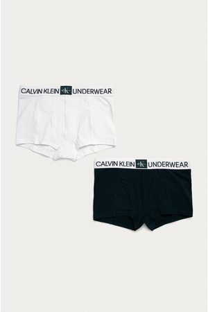 Calvin Klein Dětské boxerky (2-pack)
