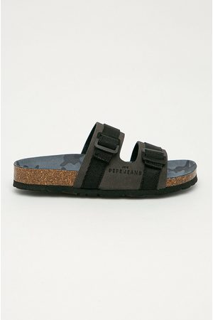 Pepe Jeans Dětské pantofle Bio