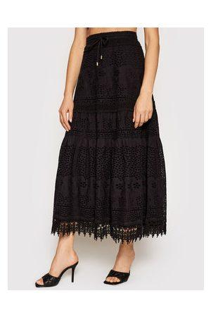 Melissa Odabash Trapézová sukně