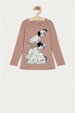 Name It Dívky S dlouhým rukávem - Dětské tričko s dlouhým rukávem 86-110 cm