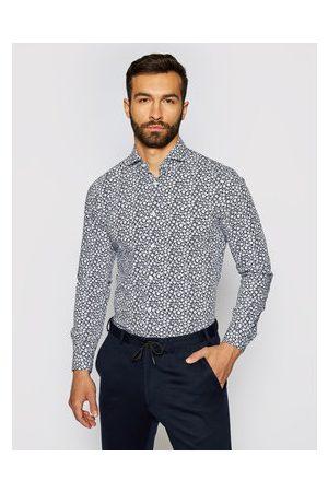 JOOP! Muži Volnočasové - Košile