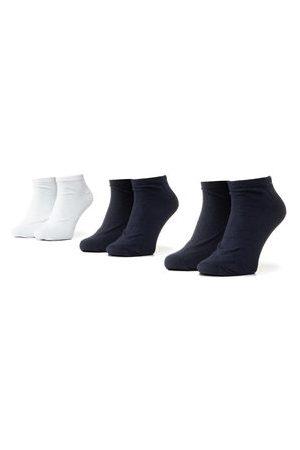 Kappa Sada 3 párů nízkých ponožek unisex