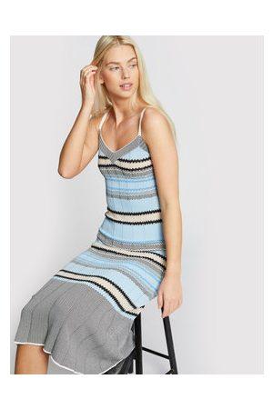 Morgan Úpletové šaty