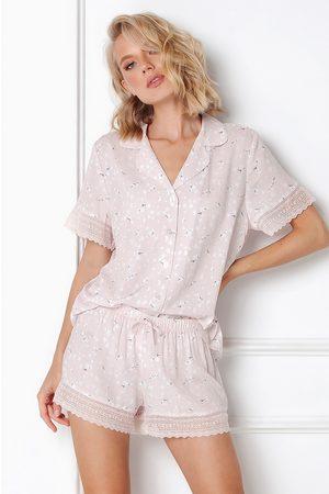 Aruelle Krátké pyžamo Jennifer