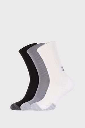 Under Armour Ponožky - 3 PACK vysokých ponožek