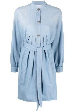 Dondup Denim shirt dress