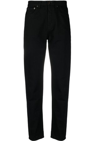 Saint Laurent High-waist jeans