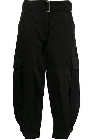 J.W.Anderson Tapered cargo trousers