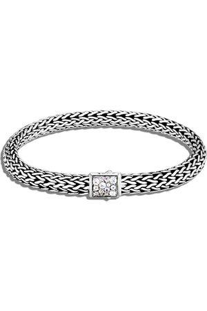 John Hardy Small Classic chain 6.5mm reversible bracelet