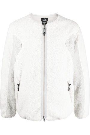 Converse Zipped bomber jacket