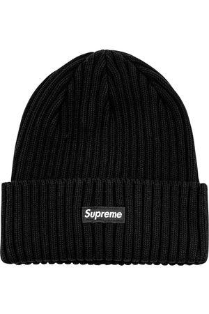 Supreme Overdyed beanie hat