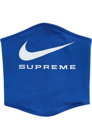 Supreme X Nike neck warmer