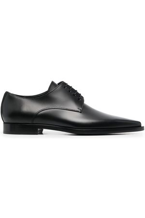 Dsquared2 Pointed-toe Oxford shoes