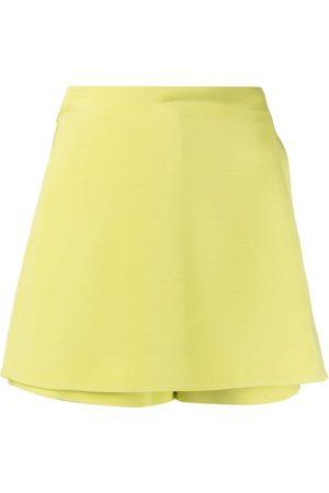 VALENTINO Skirt front shorts