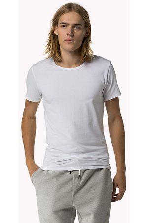Tommy Hilfiger Muži Boxerky - Sada pánských bílých triček