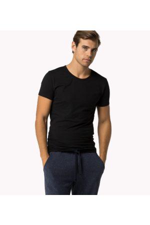 Tommy Hilfiger Muži Boxerky - Sada pánských černých triček
